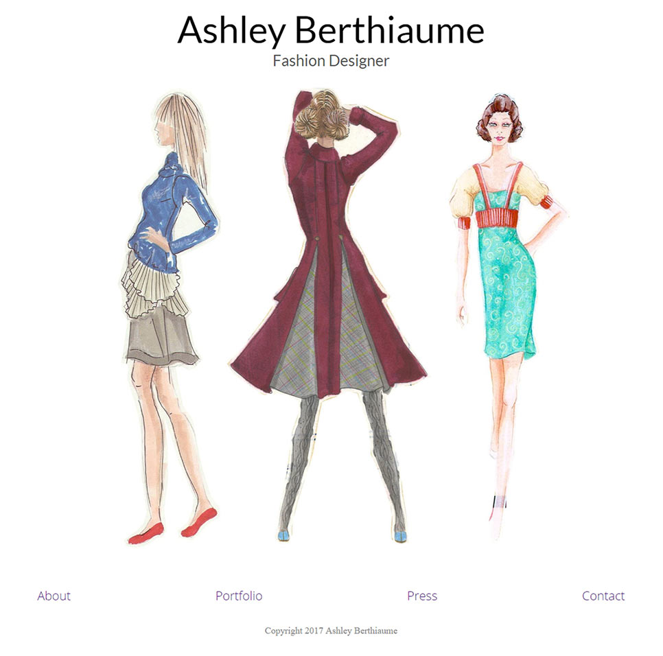 ashley-website