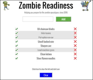 zombie-list-screenshot